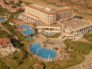 starlight resort hotel manavgat
